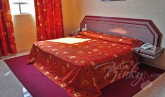 Love Hotel Los Cedros, Habitacion Jacuzzi