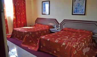 Love Hotel Los Cedros, Habitacion Suite Doble