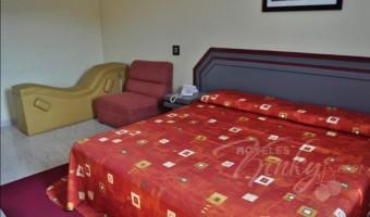 Love Hotel Los Cedros, Habitacion Suite Exterior