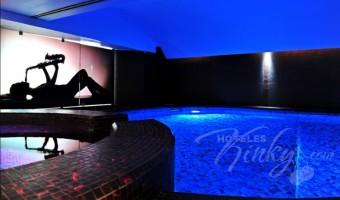 Love Hotel Lua Hotel & Villas, Habitacion Alberca VIP