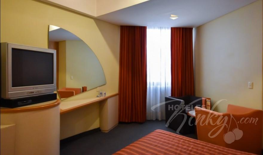 Love Hotel Lua Hotel & Villas, Habitacion Hotel Sencilla
