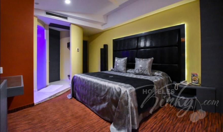 Love Hotel Lua Hotel & Villas, Habitacion Hotel Sencilla Remodelada