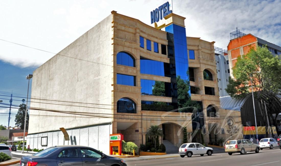 Love Hotel Lua Hotel & Villas