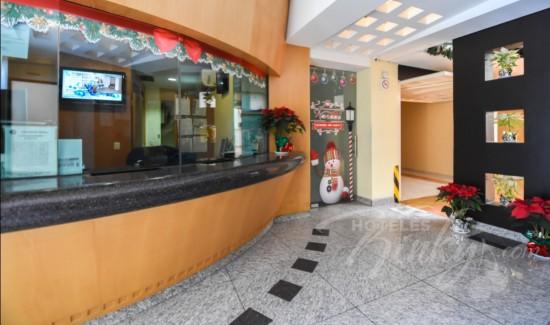 Imagen del Love Hotel Lua Hotel & Villas
