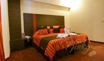 Love Hotel Lua Hotel & Villas, Habitacion Jacuzzi Elite