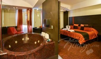 Love Hotel Lua Hotel & Villas, Habitación Jacuzzi Elite