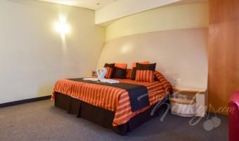 Love Hotel Lua Hotel & Villas, Habitacion Junior VIP Torre