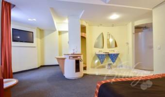 Love Hotel Lua Hotel & Villas, Habitación Junior VIP Torre