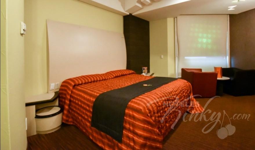 Love Hotel Lua Hotel & Villas, Habitacion Villa Sencilla