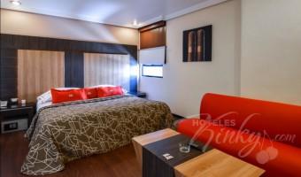 Love Hotel M Motel & Suites - Eje 6 Sur, Habitacion Suite