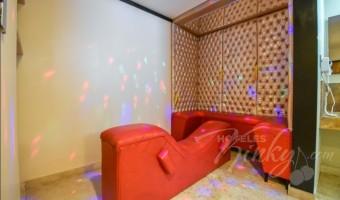 Love Hotel M Motel & Suites - Tláhuac, Habitación Master Suite