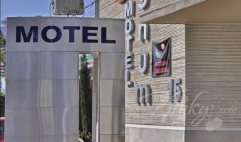 Love Hotel Magnum