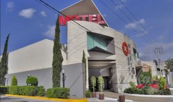 Love Hotel Magnum  de la Ciudad de México  para Gay