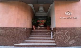 Love Hotel María Rico