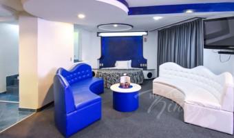 Love Hotel Marqués del Peñón, Habitación Master Suite Doble
