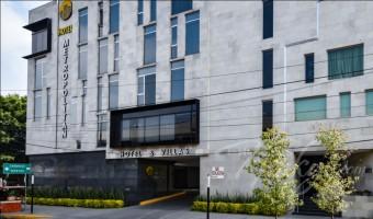 Love Hotel Metropolitan  de la Ciudad de México  para Gay