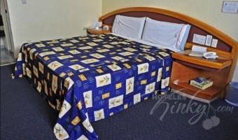 Love Hotel Auto Hotel Modena, Habitación Suite del Amor