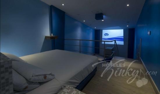Imagen del Love Hotel Montreal
