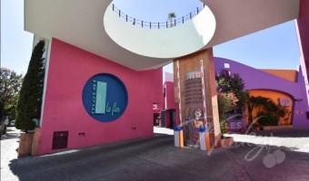 Love Hotel La Flor   de la Ciudad de México  para Gay