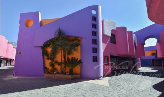 Imagen del Love Hotel La Flor