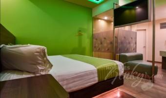 Love Hotel Natura , Habitacion Villa