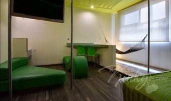 Love Hotel Natura , Habitacion Villa Suite