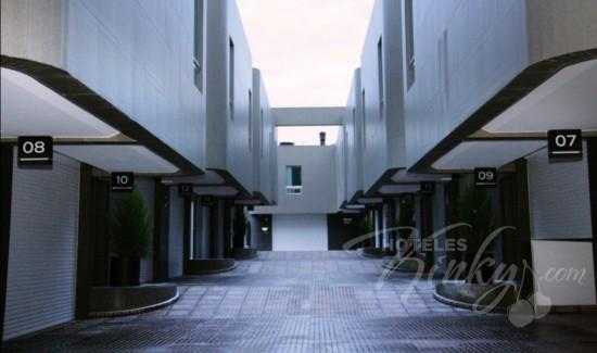 Imagen del LoveHotel Newport Villas & Suites