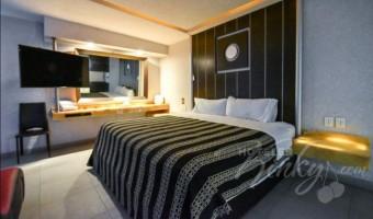 Love Hotel Newport Villas & Suites, Habitacion Presidencial