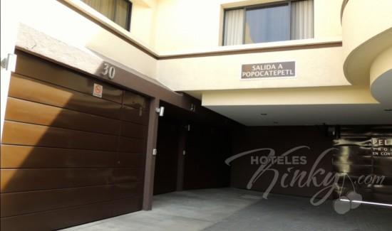 Imagen del Love Hotel Niágara Hotel & Suites