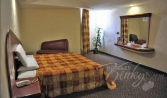 Love Hotel Auto Hotel Niza, Habitación Estándar