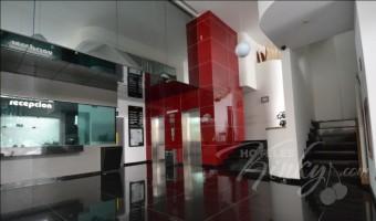 Love Hotel Novo Coapa en la Zona Sur de la Ciudad de México