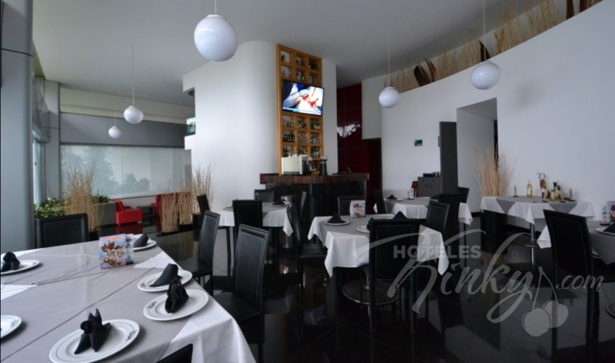 Love Hotel Novo Coapa