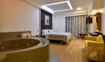 Love Hotel Novo Coapa, Habitacion Torre Jacuzzi