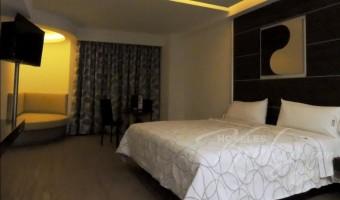 Love Hotel Novo Coapa, Habitacion Torre Vapor