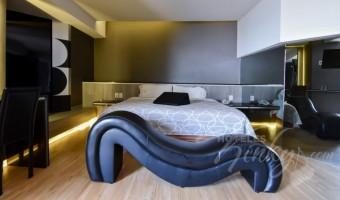 Love Hotel Novo Coapa, Habitacion Villa Golf