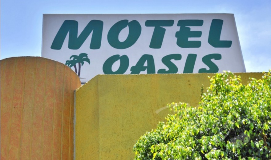 Love Hotel Oasis