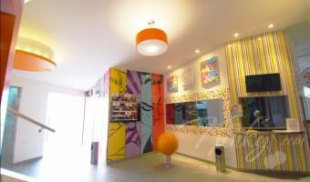 Love Hotel OH Oriente  de la Ciudad de México  para Gay