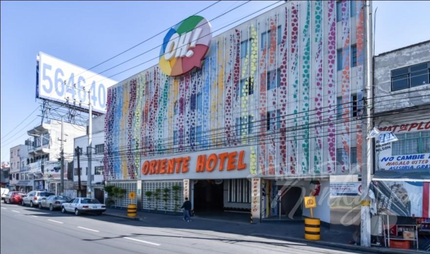 Love Hotel OH Oriente
