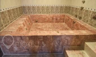 Love Hotel Olimpo, Habitación Doble con Jacuzzi