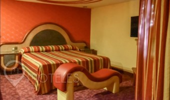 Love Hotel Olimpo, Habitacion Suite Olimpo