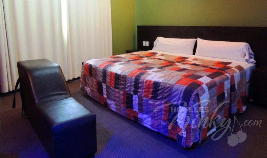 Love Hotel Palass, Habitacion Suite Sencilla