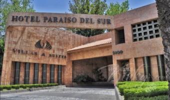 Love Hotel Paraíso del Sur en la Zona Sur de la Ciudad de México