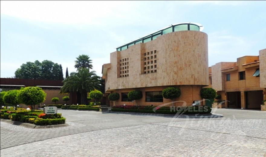 Love Hotel Paraíso del Sur