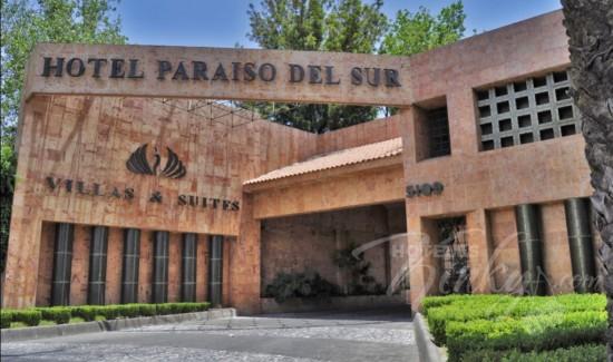 Imagen del LoveHotel Paraíso del Sur