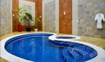Love Hotel Paraíso del Sur, Habitacion Villa Alegre