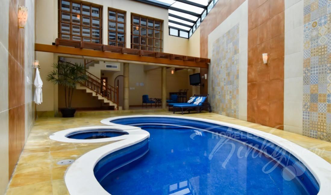Habitaciòn Villa Alegre del Love Hotel Paraíso del Sur