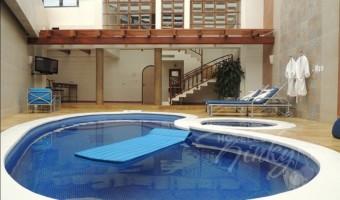 Love Hotel Paraíso del Sur, Habitacion Villa Ángel
