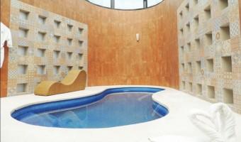 Love Hotel Paraíso del Sur, Habitacion Villa Cielo
