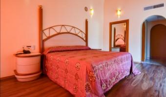 Love Hotel Paraíso del Sur, Habitacion Villa Paraíso