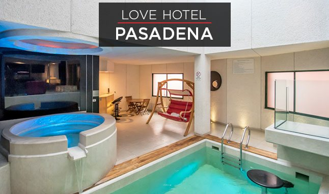 Hoteles kinky gu a con los mejores love hotels de m xico for Hoteles playa con habitaciones familiares